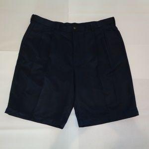 Roundtree & Yorke Tall EXPANDER WAISTBAND Shorts